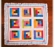 façon patchwork