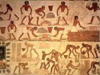 bas relief egyp