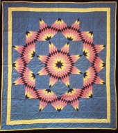 midwestern amish quilt