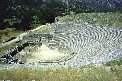 Du côté d'Euripide…